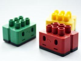 Digitalstrom Mit Legosteinen Zum Smart Home