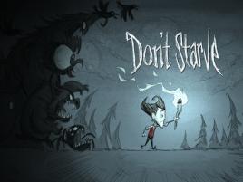 Don't Starve art