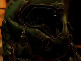 Doom View