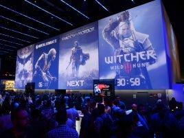 E 3 2015 Game List