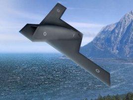 Evropsky Bojovy Dron