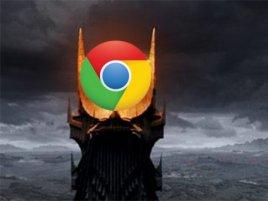 Eye Of Google