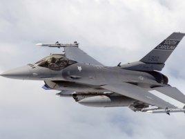 F 16 Za Letu
