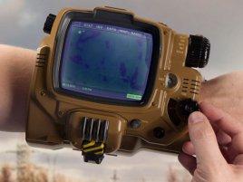 Fallout 4 Bluetooth Pip Boy