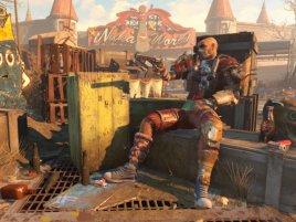 Fallout 4 Nuka 3
