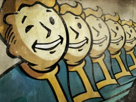 Fallout Opps