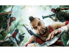 Far Cry 3 hlavni