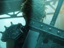 Final Fantasy 7 Remake Screenshot 2
