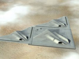 Future Aircraft Bae Systems