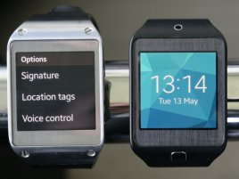 Galaxy Gear Tizen Os 4