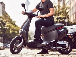Gogoro Coup Press Image 1