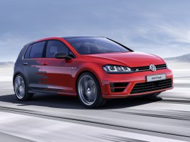 Golf R Touch 4490