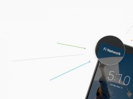 Google Fi Network