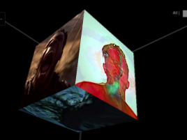 Google Presets Cube