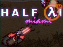 Halfline Miami 1