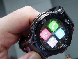 Halo Smartwatch 02