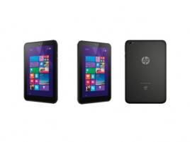 Hp Pro Tablet 408 G 1