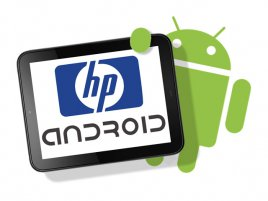 HP-TouchPad-HP-logo-Android-logo-Android-bot