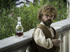 Hra O Truny Tyrion