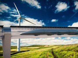 Htt Hyperloop Image