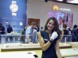 Huawei Watch Ifa 8 0