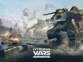 Hybrid Wars 03