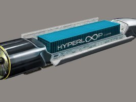 Hyperloop Pic