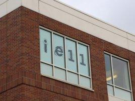 ie 11 window