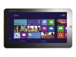 Gigabyte tablety CES 2013