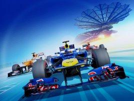 F1 2012 - Úvod