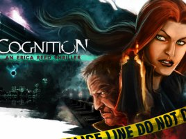 Cognition An Erica Reed Thriller - Nahled