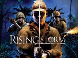 Rising Storm - Nahled