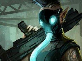 Shadowrun Returns - Nahled