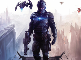 Killzone Shadow Fall - Nahled