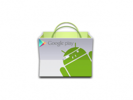 Android Google Play Store s Google Glass