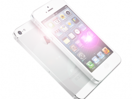 apple iphone 5 flare
