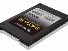 Transcend SSD720 256GB