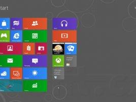 Windows 8 Consumer Preview - Metro