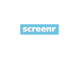 screenr logo