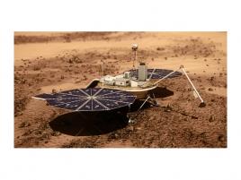 Mars kolonizace