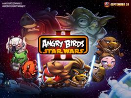 Rovio Angry Birds Star Wars II