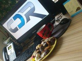 CDR-kancelář