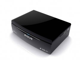 EVOLVE Infinity TwinCorder HD perex
