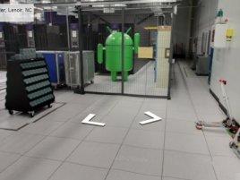 google androidik