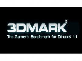 3DMark DirectX11