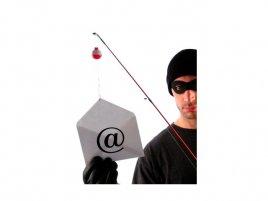Phishing perex