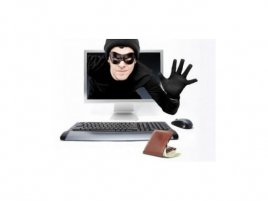 cyber-theft