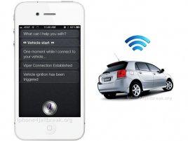 CDR SecUpdate 28 logo - Siri control hack
