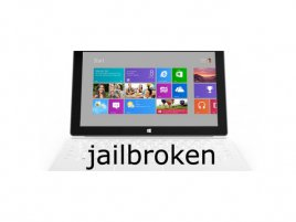 windows-rt-jailbroken