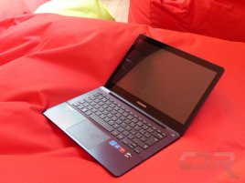 Samsung ATIV Book 740U - 01